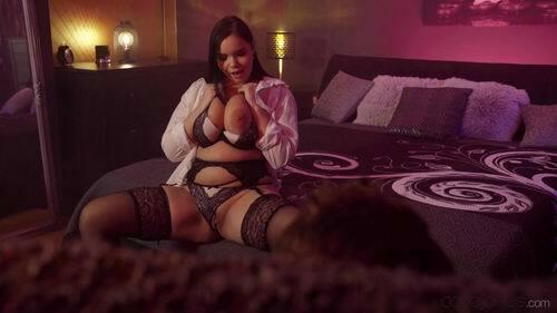 Sofia Lee - Plump big natural tits seduction (2021) SiteRip