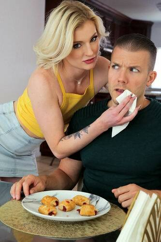 Hyley Winters - Stepsister Wont Get Lost (2021) SiteRip